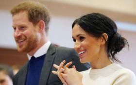 Королевская семья готовит уникальный подарок Меган Маркл на свадьбу