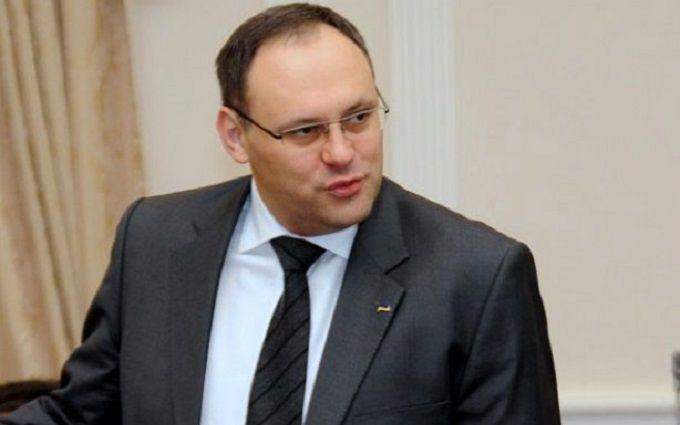"""Скандал із """"непійманим"""" Каськівим: ЗМІ опублікували документ"""