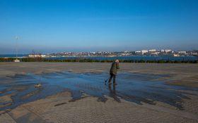 В окупованому Криму пенсіонери лають нові порядки: опубліковано відео