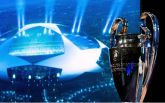 Результаты жеребьевки 1/2 финала Лиги чемпионов