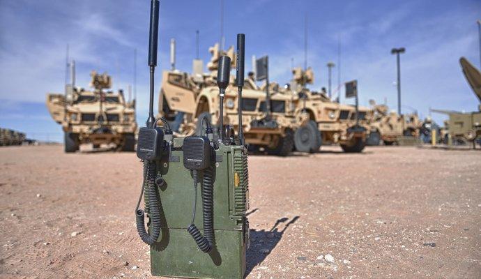 США надали Україні обладнання та засобів зв'язку на $23 млн