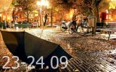Прогноз погоди на вихідні дні в Україні - 23-24 вересня