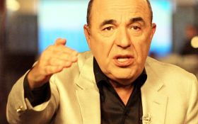 Не верю, что за три года нельзя раскрыть преступления на Майдане, где есть тысячи свидетелей, - Рабинович