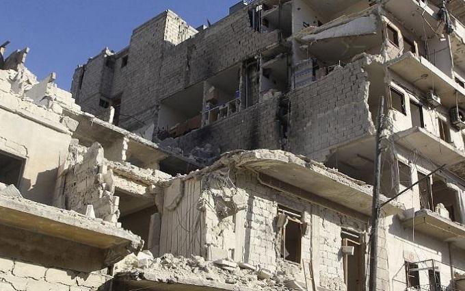 Росія розбомбила північ Сирії, загинули мирні люди