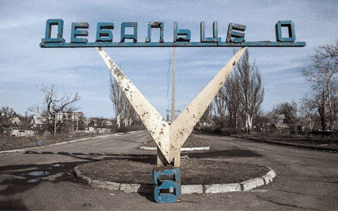 Дебальцеве стало ближче на 1 км: волонтер про успіх ЗСУ на Донбасі