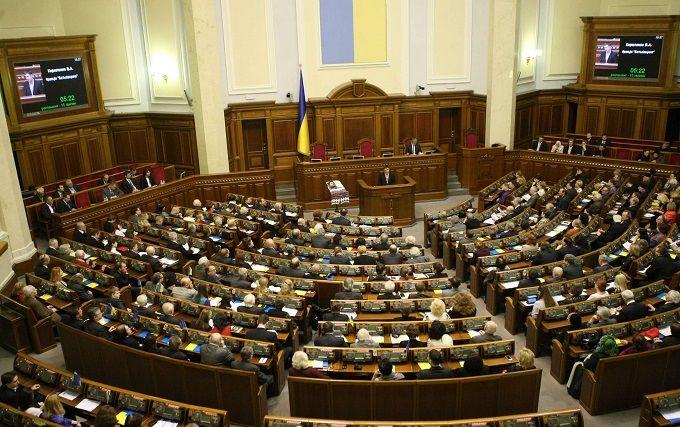Рада ухвалила важливий закон про оборону України