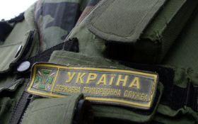На КПВВ в зоні АТО сталася трагедія: загинув український прикордонник