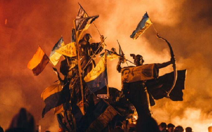"""""""Кризис, который спровоцировал войну"""": """"независимое"""" издание """"Медуза"""" шокировало материалом о Революции Достоинства"""