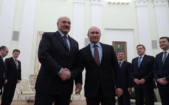 Сможет ли Путин спасти Лукашенко - эксперт ошеломил новым прогнозом