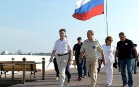 Путін раптово змінив позицію щодо Криму - що вирішили в Кремлі