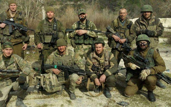 У Сирії загинули найманці РФ, що воювали на Донбасі: названі імена