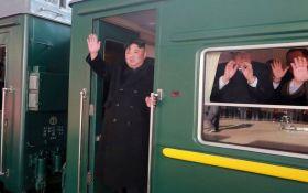 Ким Чен Ын впервые едет в Россию - известна причина