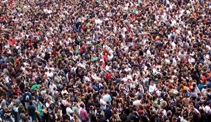 Кількість іноземних туристів у світі перевищила 1 млрд