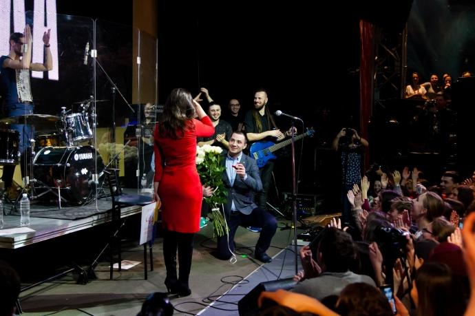 Украинская певица Наталка Карпа выходит замуж за бойца АТО (1)