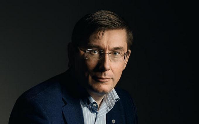 """Луценко зробив гучну заяву щодо арешту командира """"Айдара"""""""