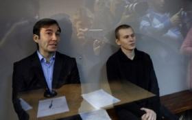 СМИ заявили о помиловании Порошенко российских ГРУшников