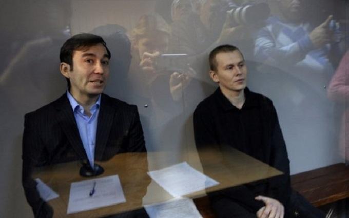 ЗМІ заявили про помилування Порошенком російських ГРУшників