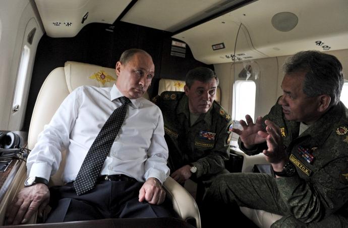 Війна в Україні була б на порядок жорсткіше, але на Росію тиснуть - Костянтин Машовець (1)