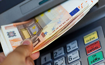 Греція отримає 800 млн євро від Євросоюзу