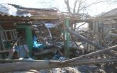 Люди едва успевали прятаться: боевики обстреляли мирные населенные пункты на Донбассе