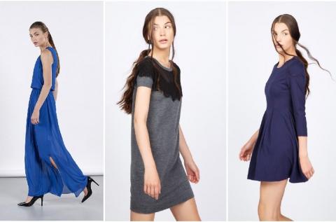 a9be931871a Изысканная одежда от итальянского бренда Silvian Heach появилась в ...