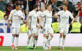 """Футболістам """"Реалу"""" обіцяні фантастичні преміальні за золотий дубль"""