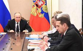 У Зеленского жестко ответили на наглое решение Путина против Украины