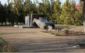 В Украине впервые продан памятник Ленину: названа цена