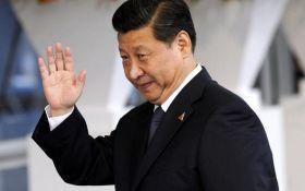 Президент Китаю отримав право керувати країною довічно