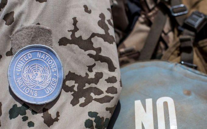 У США запропонували нові умови введення миротворців ООН на Донбас