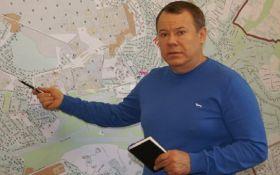 """Правоохранители задержали """"смотрящего"""" за бизнесом Курченко - Матиос"""