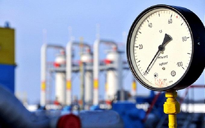 Україна зробила жорстку заяву щодо ціни на російський газ