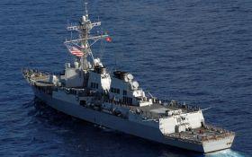 США пригрозили Росії морською блокадою