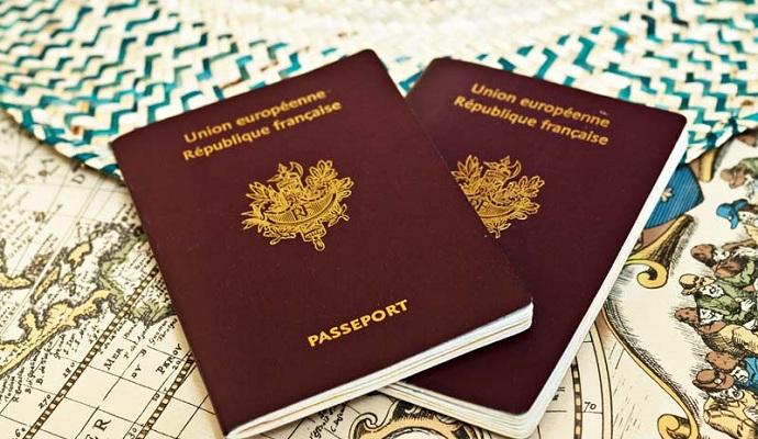 Во Франции намерены лишать гражданства за терроризм