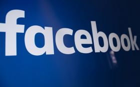 У роботі Facebook стався масштабний збій