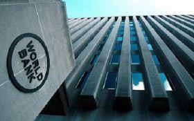 Всемирный банк предоставит Украине 650 миллионов долларов гарантии