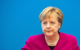Меркель: Україна збереже свою транзитну роль - готується договір
