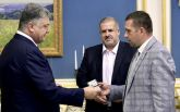 Стало відомо, кого Порошенко назначив своїм представником в Криму
