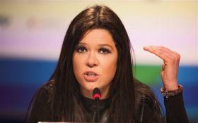 Руслана зробила несподівану заяву щодо участі в Євробаченні