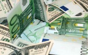 Курс валют на сьогодні 14 лютого: долар дорожчає, евро дорожчає