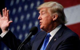 Трамп определил место и время первого зарубежного визита: названа дата