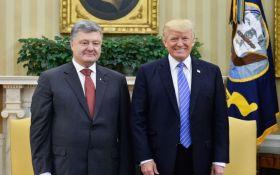 Трамп давит на Россию: новые санкции и Минские соглашения в центре внимания Вашингтона