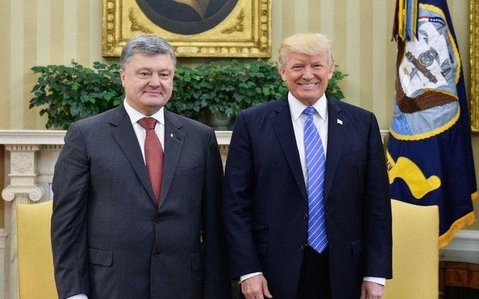 Трамп тисне на Росію: нові санкції та Мінські угоди у центрі уваги Вашингтону