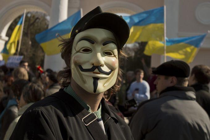 Україна - наступна стартап-нація
