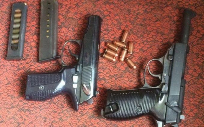 СБУ знайшла в своїх рядах бандита, що напав на інкасаторів: з'явилося фото
