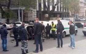 У центрі Одеси поліція влаштувала перегони зі стріляниною: з'явилися фото
