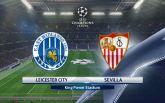 Лестер Сіті - Севілья: прогноз на матч Ліги чемпіонів 14 березня