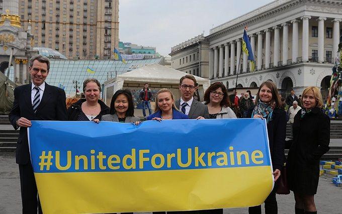 Посол США, який залишає пост, зворушливо попрощався з Україною: опубліковані фото