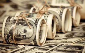 Курсы валют в Украине на понедельник, 23 января