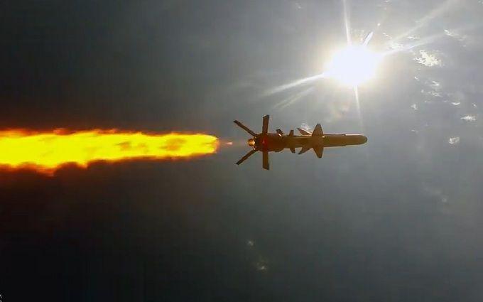 """Готовы уничтожать корабли противника: в Украине завершили испытания крылатых ракет """"Нептун"""""""